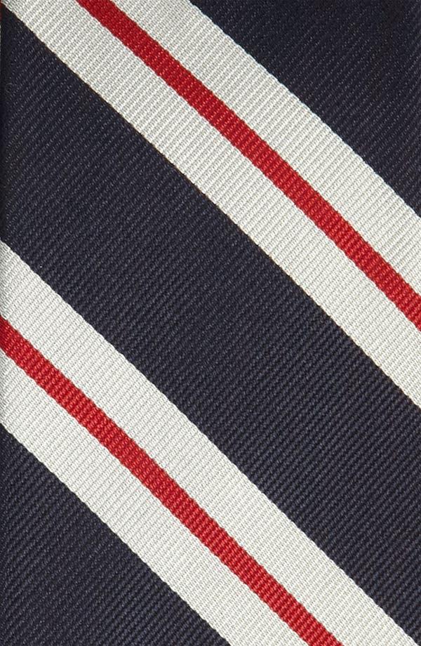 Alternate Image 2  - Fahlgren Woven Silk Tie