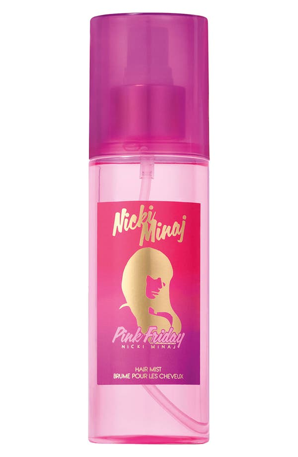 Main Image - Pink Friday by Nicki Minaj Hair Mist