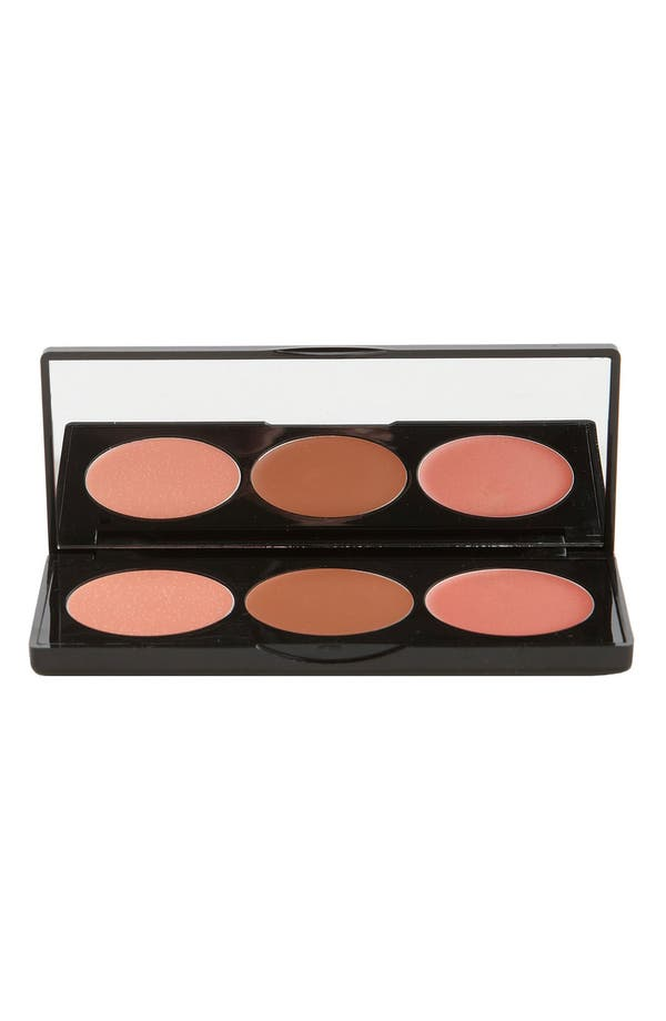 Alternate Image 1 Selected - stila convertible color trio
