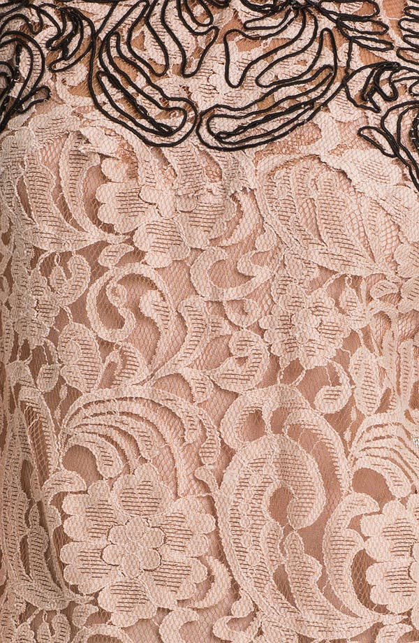 Alternate Image 3  - Free People 'Beautiful Dreamer' Lace Dress