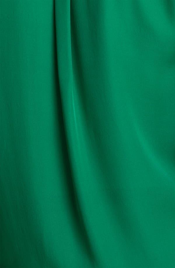 Alternate Image 3  - Joie 'Edaline' Silk Tie Front Shirt