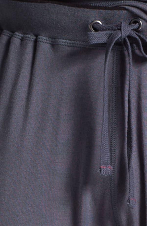 Alternate Image 3  - Daniel Buchler Silk & Modal Lounge Pants
