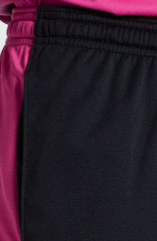 Alternate Image 3  - Under Armour 'Multiplier' Knit Shorts