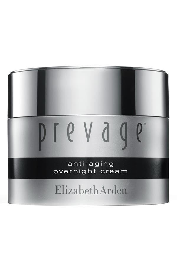Alternate Image 1 Selected - PREVAGE® Night Anti-Aging Restorative Cream