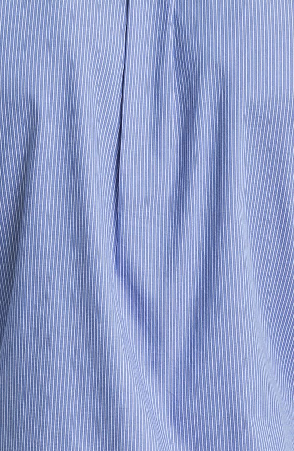 Alternate Image 3  - Descendant of Thieves Pinstripe Woven Shirt