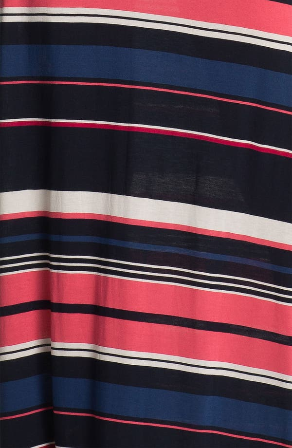 Alternate Image 3  - French Connection Stripe Maxi Dress
