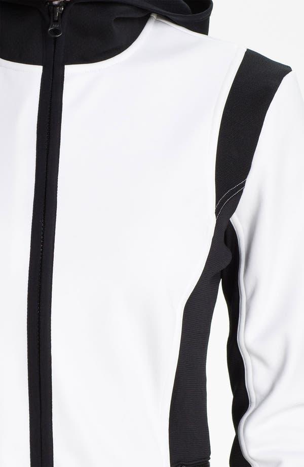 Alternate Image 3  - adidas by Stella McCartney 'Run' Performance Midair Jacket