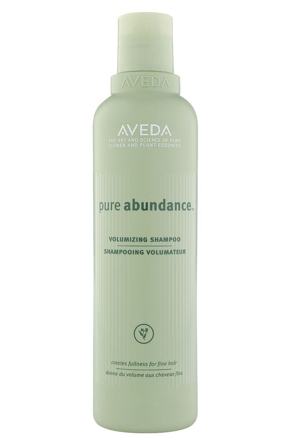pure abundance<sup>™</sup> Volumizing Shampoo,                         Main,                         color, No Color