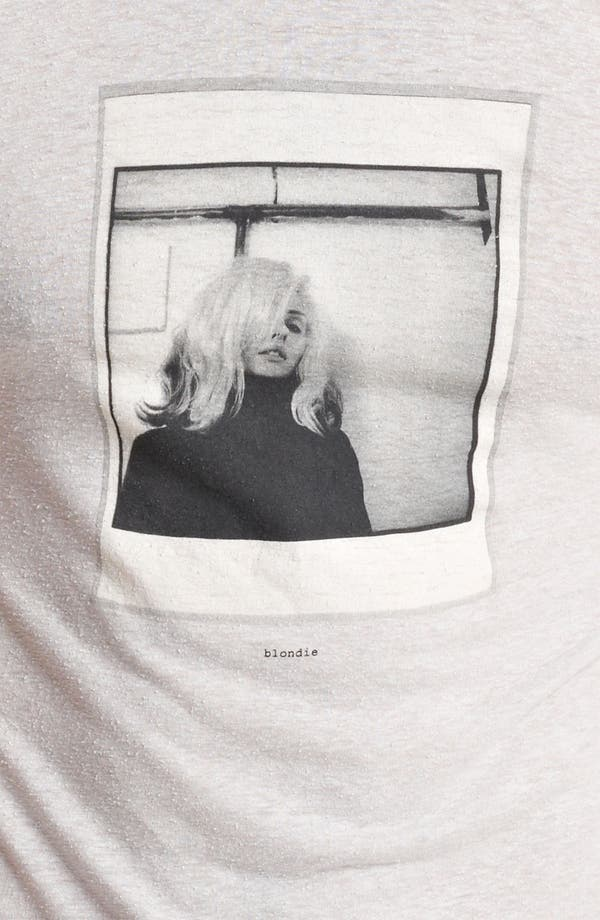 Alternate Image 3  - Dolce&Gabbana 'Blondie' Print T-Shirt