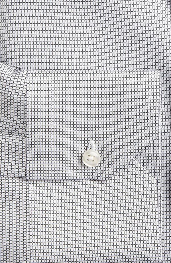 Alternate Image 3  - John W. Nordstrom® Traditional Fit Dress Shirt