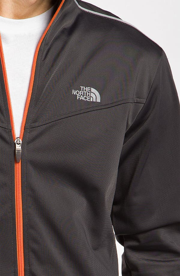 Alternate Image 3  - The North Face 'Flex Tricot' Track Jacket (Online Exclusive)