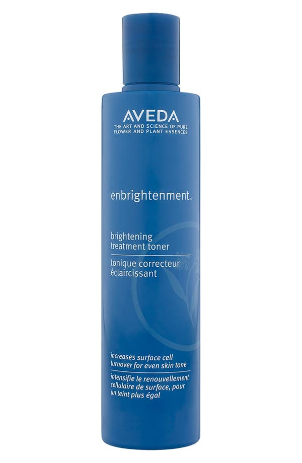 Alternate Image 1 Selected - Aveda 'enbrightenment™' Brightening Treatment Toner