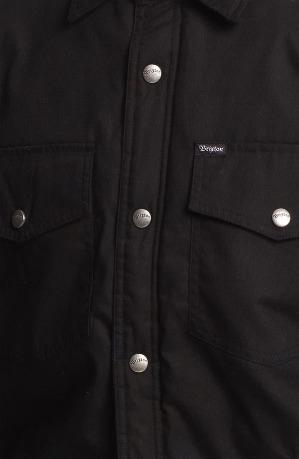 Alternate Image 3  - Brixton 'Trapper' Jacket