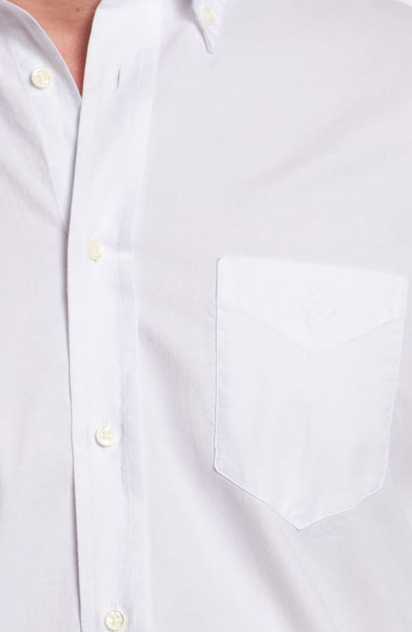 Alternate Image 3  - Gant Rugger Oxford Shirt