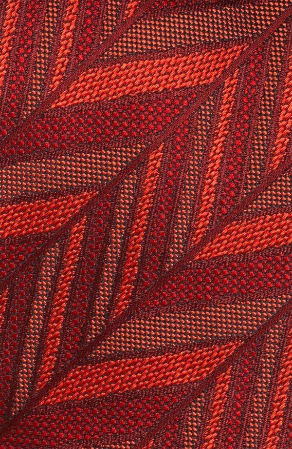 Alternate Image 2  - Missoni Woven Silk Tie