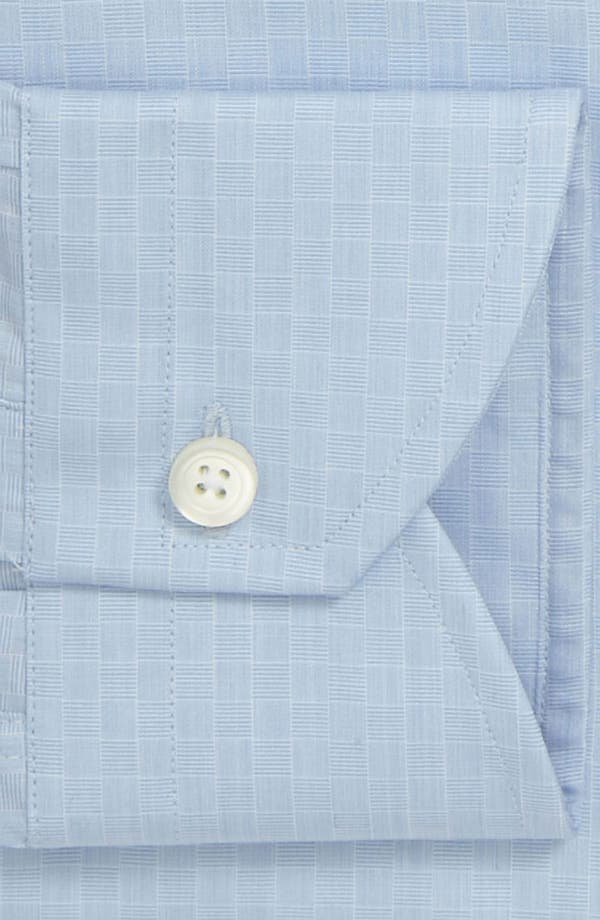 Alternate Image 2  - Canali Modern Fit Dress Shirt