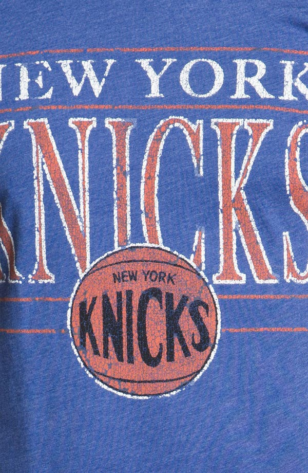 Alternate Image 3  - Junk Food 'New York Knicks' T-Shirt