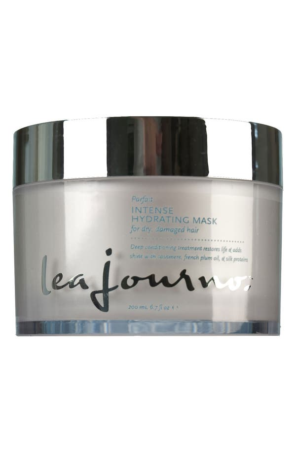 Alternate Image 1 Selected - lea journo™ 'Parfait' Intense Hydrating Mask