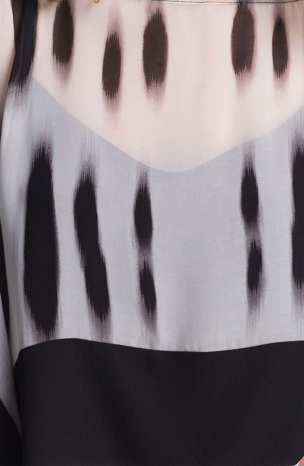 Alternate Image 3  - Alberto Makali Optic Print Tunic & Camisole
