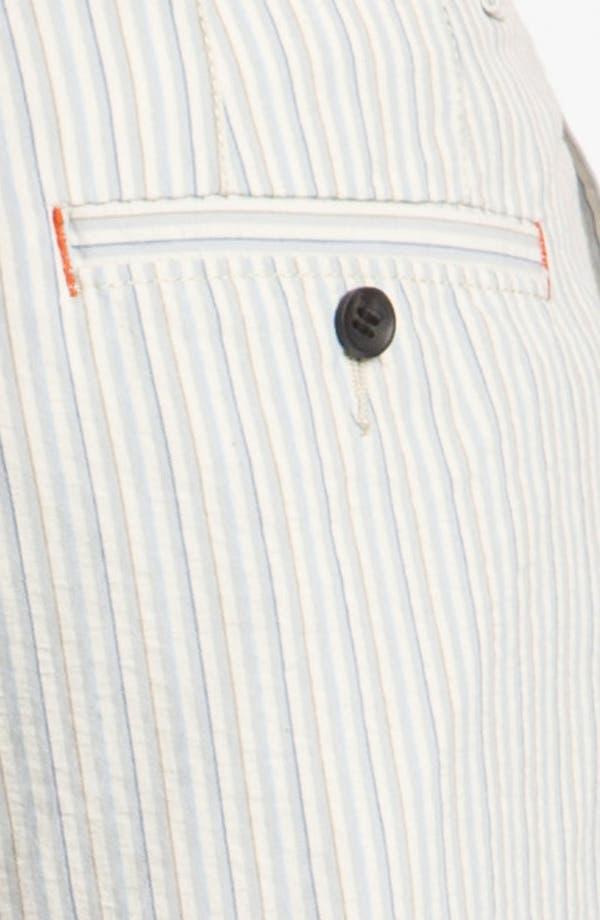 Alternate Image 3  - Tommy Bahama 'Stripe for the Picking' Shorts