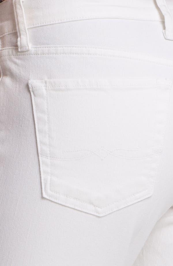 Alternate Image 3  - Lucky Brand 'Sienna' Tomboy Crop Jeans