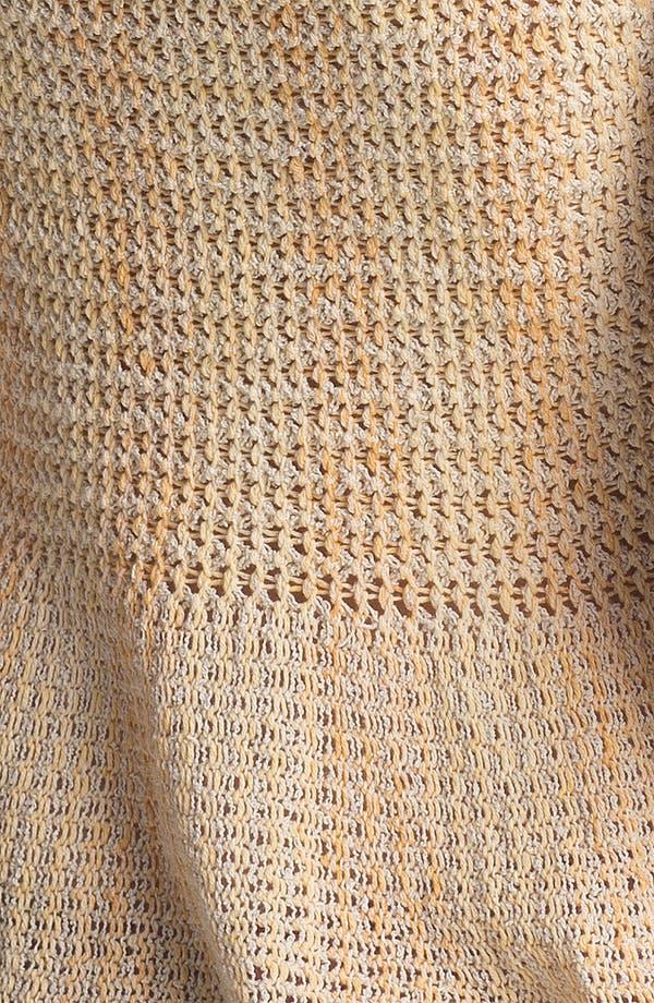 Alternate Image 3  - Free People 'Lollipop' Crochet Peplum Top