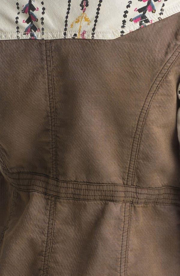 Alternate Image 3  - Free People 'Precious Cargo' Utility Jacket