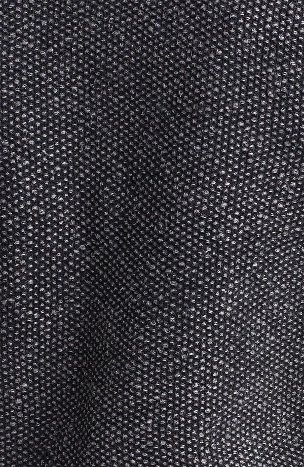 Alternate Image 3  - Free People 'Warm & Cool' Sweater Knit Moto Jacket