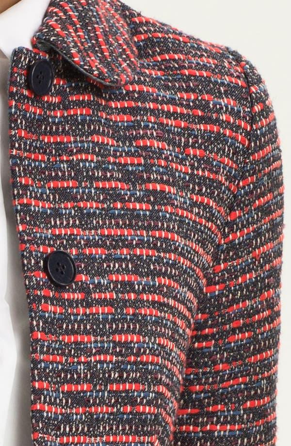 Alternate Image 3  - MARC BY MARC JACOBS 'Miranda' Tweed Jacket