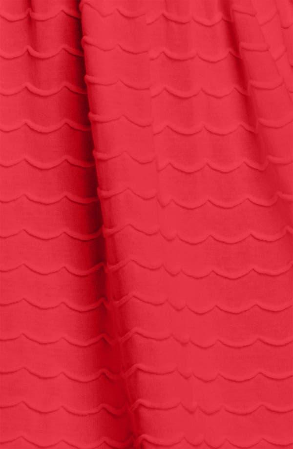 Alternate Image 3  - RED Valentino Cotton Yarn Dress
