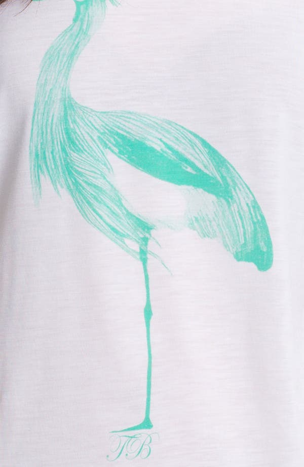 Alternate Image 3  - Ted Baker London Graphic Tee (Online Only)