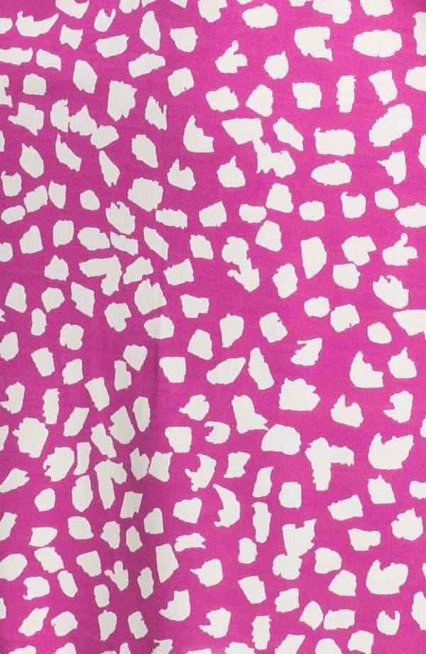 Alternate Image 3  - Diane von Furstenberg 'New Julian 2' Silk Wrap Dress