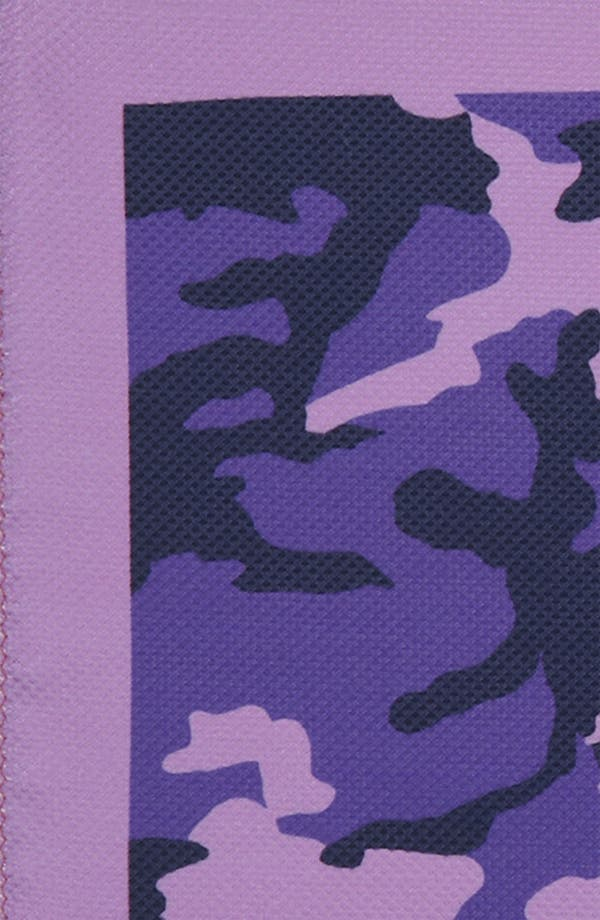 Alternate Image 3  - Etro Camo Silk & Cotton Pocket Square
