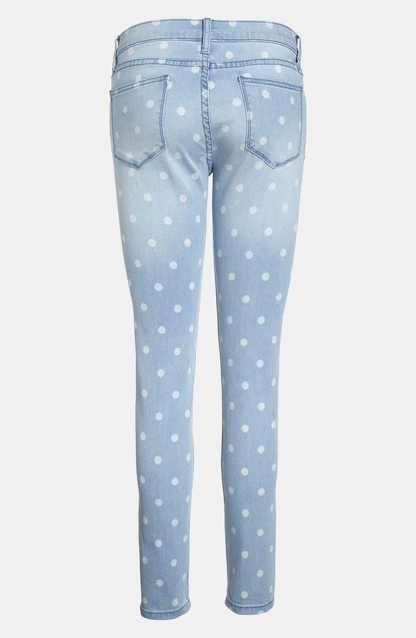Alternate Image 3  - edyson 'The Sloan' Skinny Jeans
