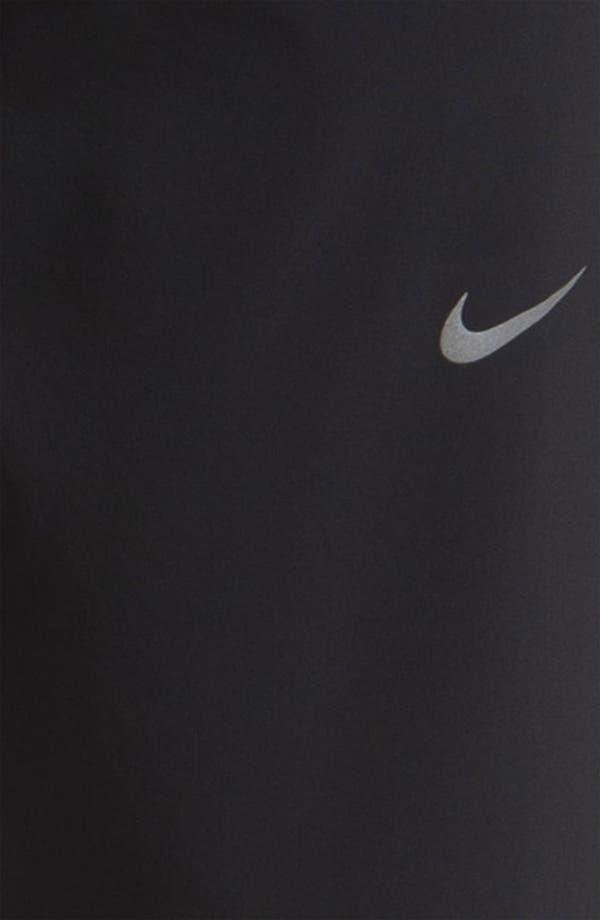 Alternate Image 3  - Nike Stretch Woven Track Pants