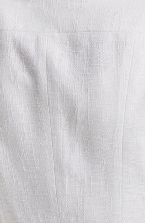 Alternate Image 3  - Classiques Entier Belted Linen Jacket