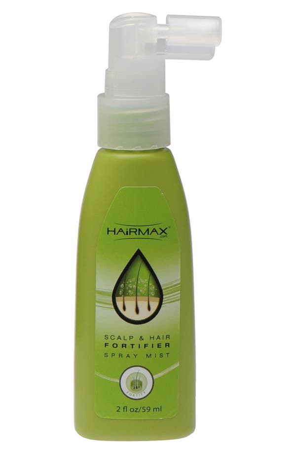 Main Image - HAIRMAX® Scalp & Hair Fortifier Spray Mist