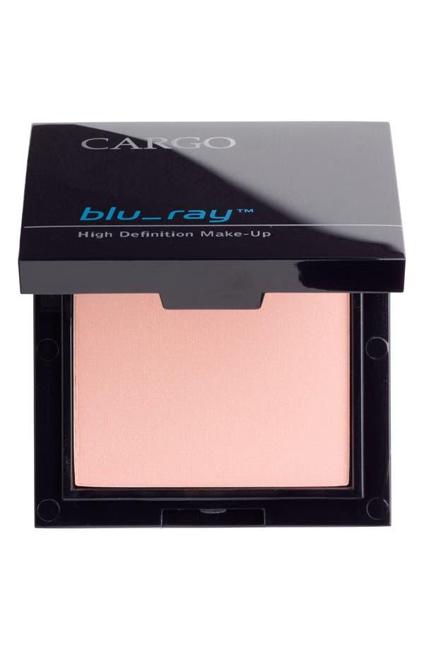 Main Image - CARGO 'blu_ray™' High Definition Blush/Highlighter