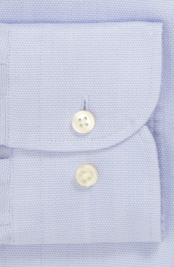 Alternate Image 2  - Joseph Abboud Regular Fit Dress Shirt