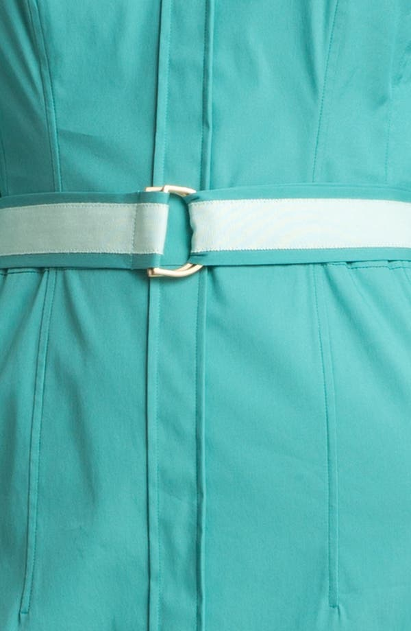 Alternate Image 3  - BOSS HUGO BOSS 'Dashina' Shirtdress