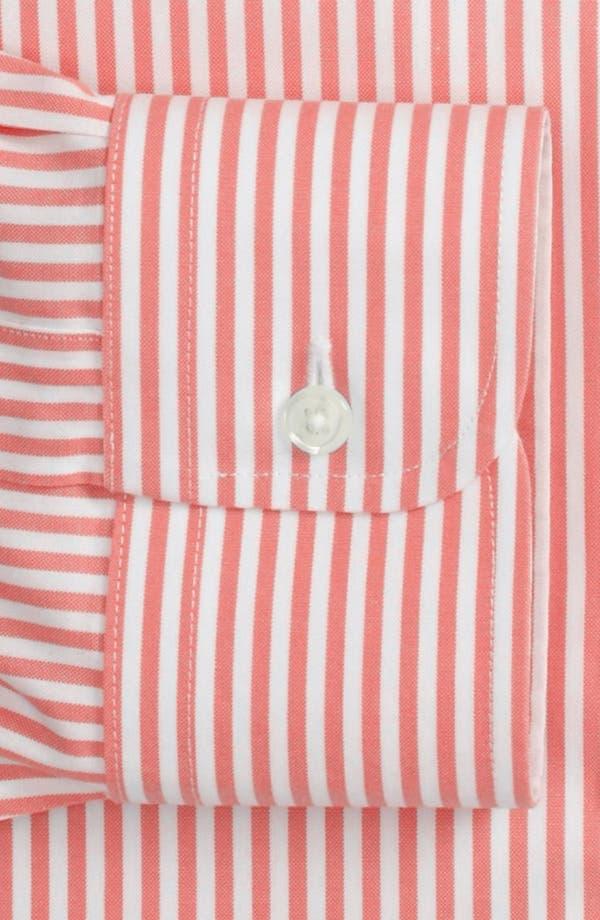 Alternate Image 2  - Nordstrom Men's Shop Smartcare™ Traditional Fit Dress Shirt