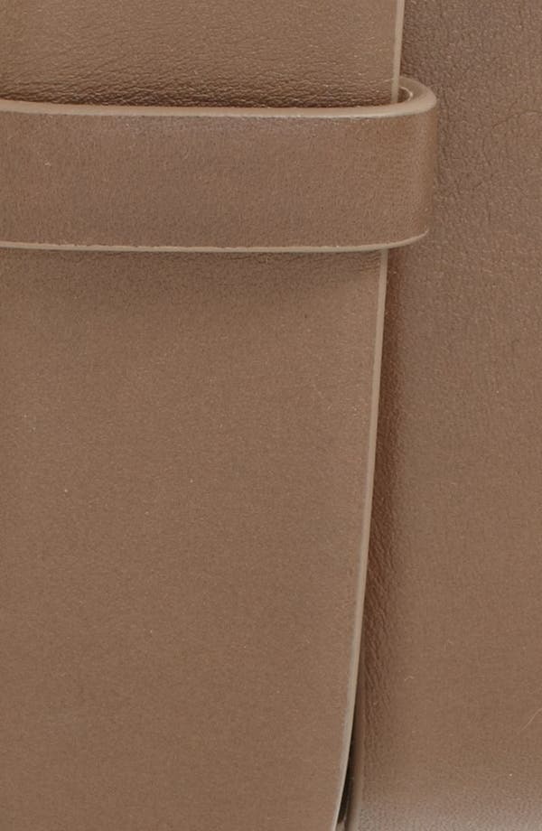 Alternate Image 2  - Tod's Leather Belt