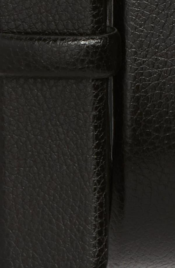 Alternate Image 2  - BOSS Black 'Ellot' Belt