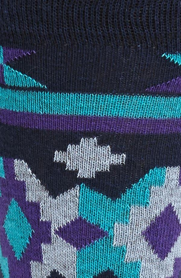 Alternate Image 2  - Topman Socks