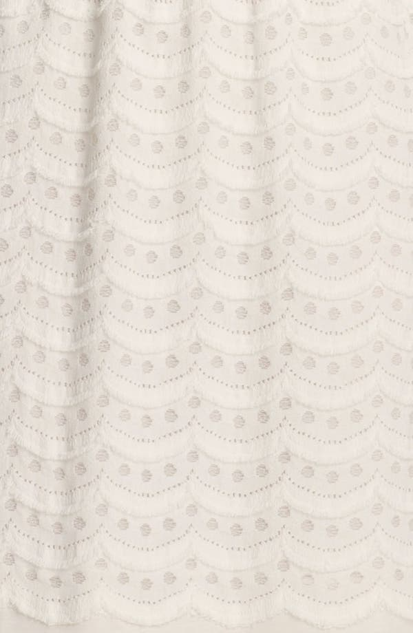Alternate Image 3  - MARC BY MARC JACOBS Knit Cotton Blend Dress