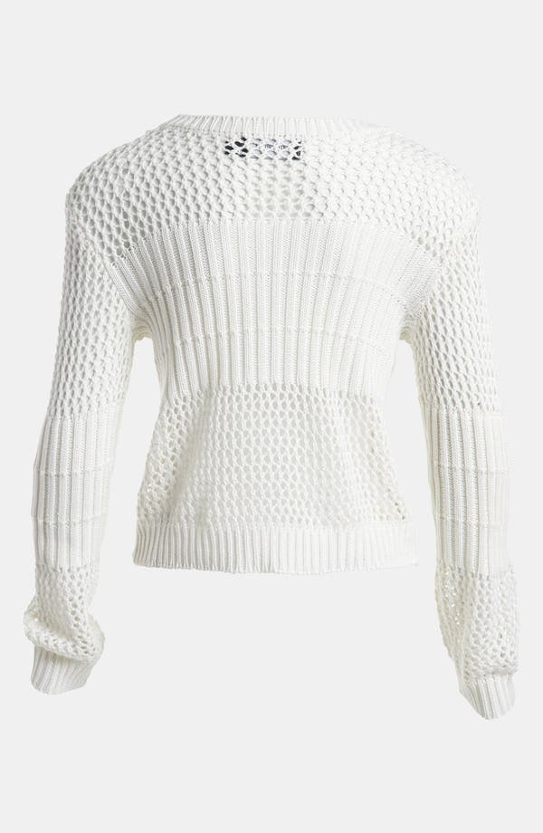 Alternate Image 2  - MINKPINK 'Caught Up' Sweater