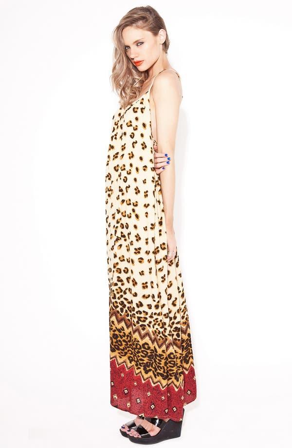Alternate Image 4  - MINKPINK 'Wild Thing' Maxi Dress