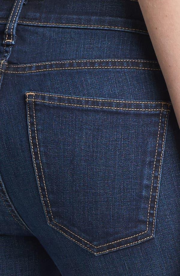Alternate Image 4  - Current/Elliott 'The Ankle' Skinny Jeans (Nordstrom Exclusive)