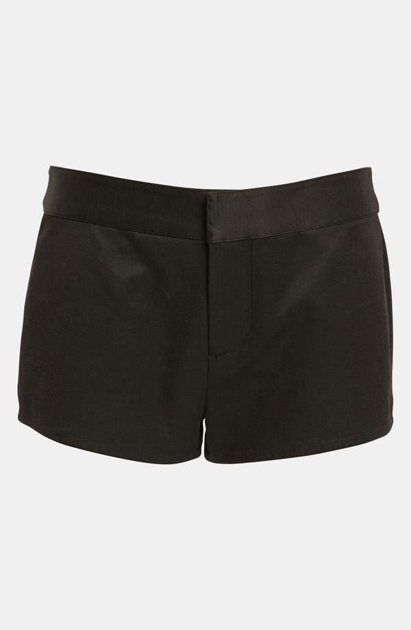 Alternate Image 1 Selected - Tildon Mini Shorts