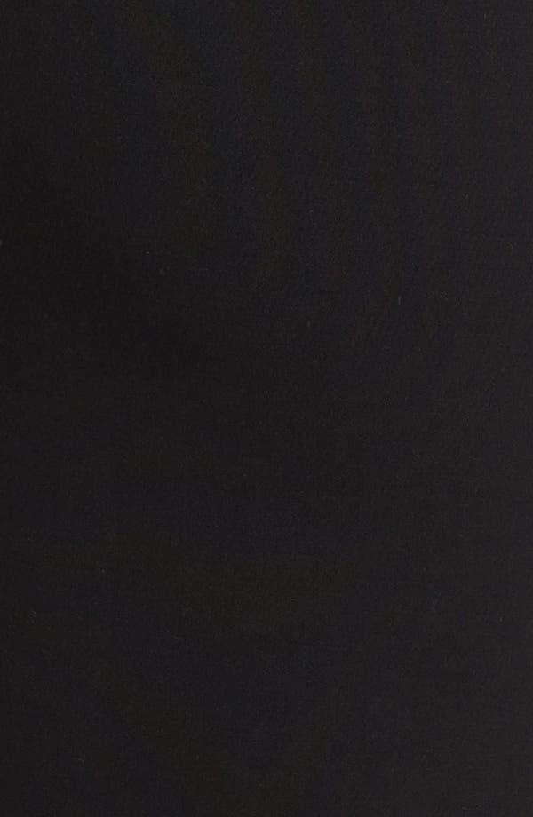 Alternate Image 3  - L'AGENCE High Slit Pencil Skirt